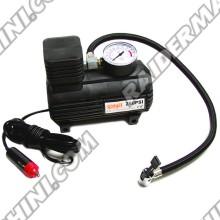 Компресор за помпане на гуми с манометър 12V, 17 bar, 250PSI