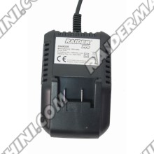 Зарядно за акумулаторен винтоверт 12V Li-ion за RAIDER RDP-CDL08L
