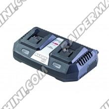 Бързо зарядно устройство RAIDER RDP-R20 System 2 X 3A, 20V