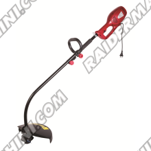 Тример електрически за косене на трева, 1000w, сгъваем RAIDER RD-EBC03