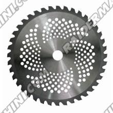 Диск за моторна коса TCT 40 зъба RAIDER 110230
