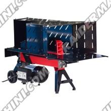Машина за цепене на дърва до 370мм, 4т, 230V, RAIDER RD-LGS01T