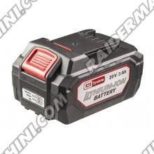 Батерия Акумулаторна 3Ah, 20V DC за серията RDP-R20 System, RAIDER