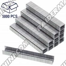 Скоби за пневматичен такер 10x10x1.2мм 5000бр., за RAIDER RD-AS04