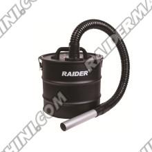 Контейнер за пепел метален за прахосмукачка RAIDER