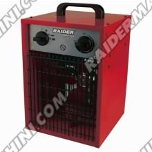 Калорифер електрически 2kW RAIDER RD-EFH02