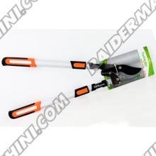 Ножица за клони разтегателна алуминиева дръжка 695-870 мм, TopGarden