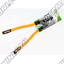 Ножица за клони с усилващ механизъм 760мм, TopGarden 389911